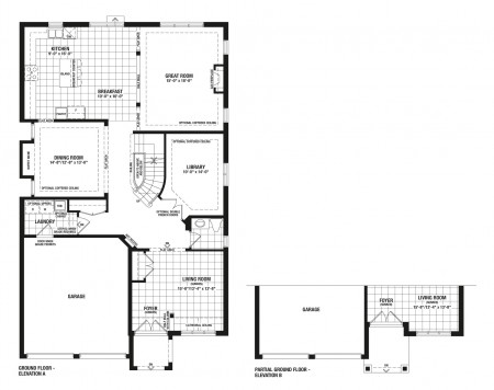 Select moreover 1600 moreover One Story Floor Plans With Basements as well Elevation For Single Floor House Designs besides Small Gothic House Plansgothichome Plans Ideas Picture Eca74af3e67620a1. on open ranch house plans